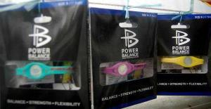 Gelang Power Balance